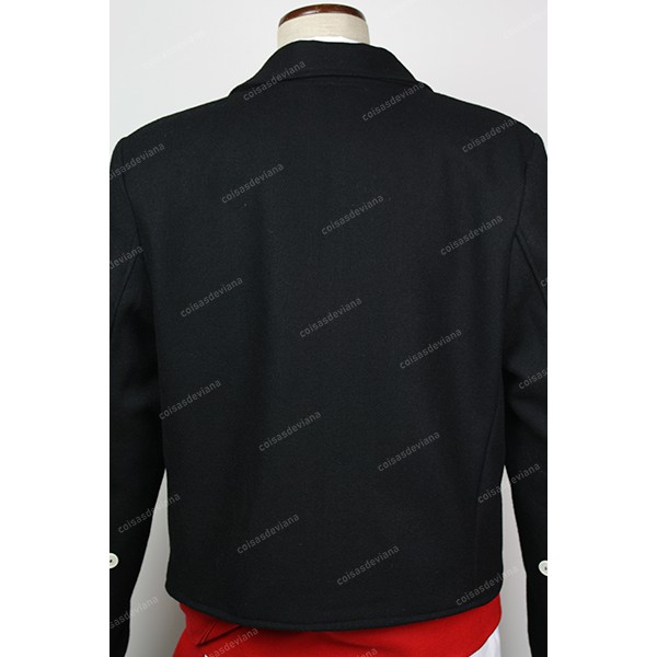 PARTY COSTUME WITH JACKET FOR MAN