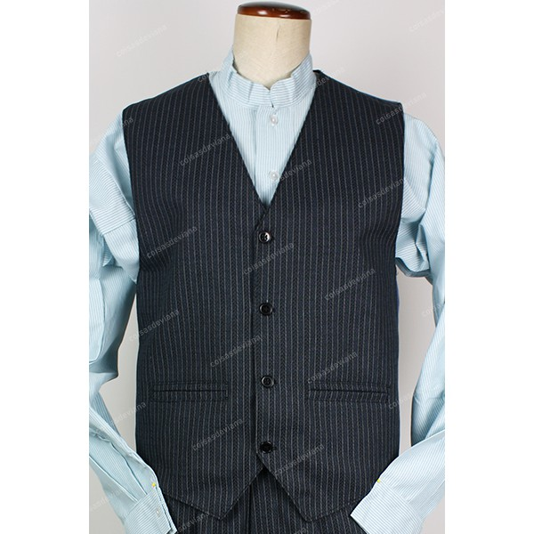 COTIN VEST FOR GO TO THE FAIR COSTUME